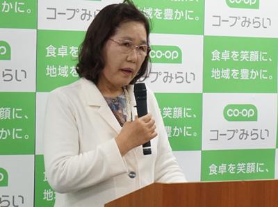 NPO法人 上総掘りをつたえる会 高橋代表理事