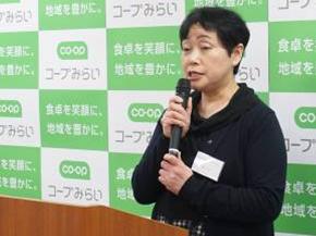 特定非営利活動法人 ライフアップサポート 富田代表理事